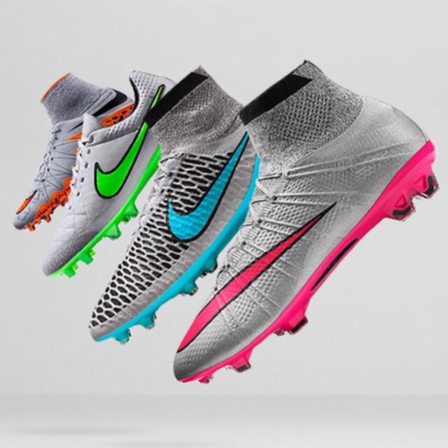 nueva alta calidad alta calidad colores delicados botas nike