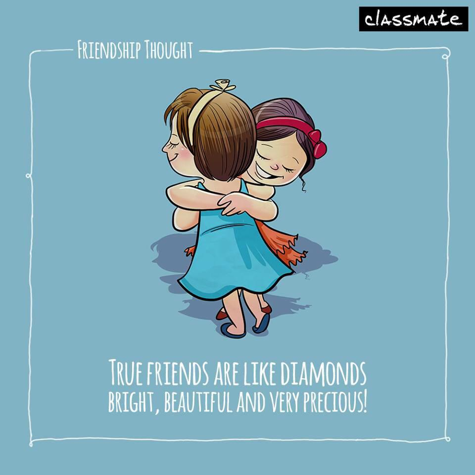 Classmate On Twitter Diamonds May Not Last Forever But True