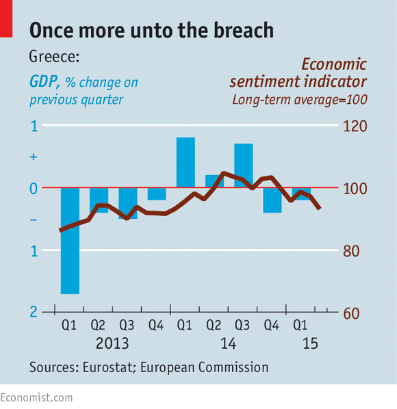 Greece and its creditors: When the talking has to stop http://t.co/kTQjgwE6CX http://t.co/mjj4sjGmbD