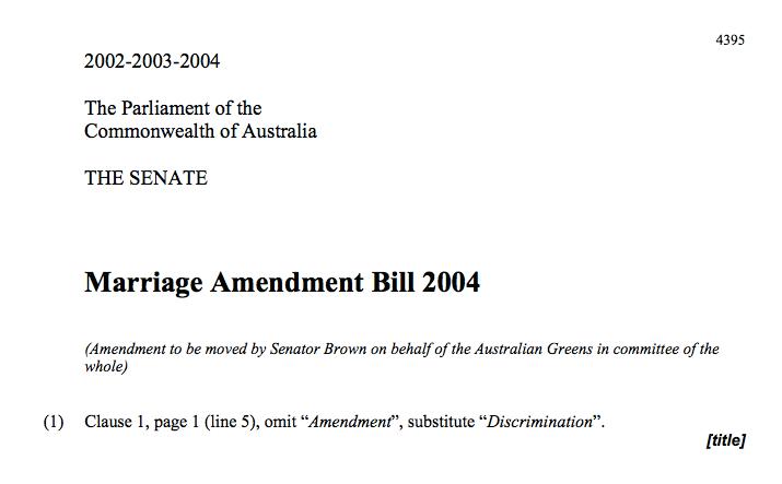 MARRIAGE AMENDMENT ACT 2004 EPUB DOWNLOAD