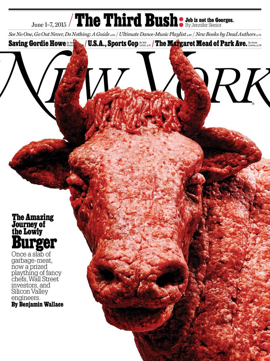 New York Magazine on Twitter: