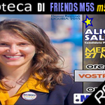 RT @sherlock5stelle: #M5S Alice Salvatore @Alice1Salvatore a Matrix Canale5 <a href='http://t.co/AkHgxnaukk' target='_blank'>http://t.co/AkHgxnaukk</a>  <a href='http://t.co/OA7uhXkPXh' target='_blank'>http://t.co/OA7uhXkPXh</a>
