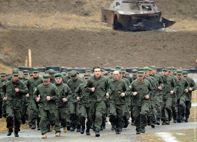 Назначение Саакашвили губернатором Одесской области не испортит отношения между Киевом и Тбилиси, - МИД Грузии - Цензор.НЕТ 8565
