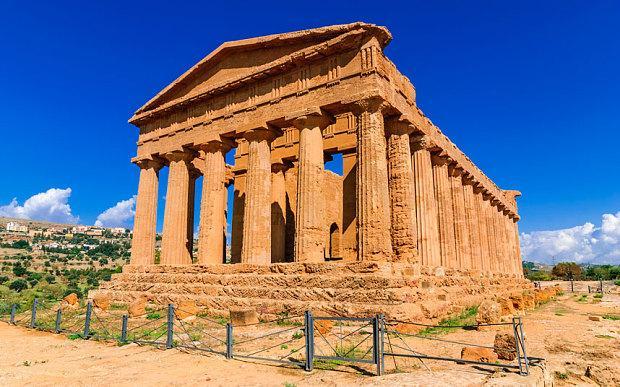 RT @ASATravelPR .@TelegraphTravel The 20 best #Mediterranean islands:Extraordinary #Sicily with @ThinkVillas http://t.co/TRMEL1TKsk