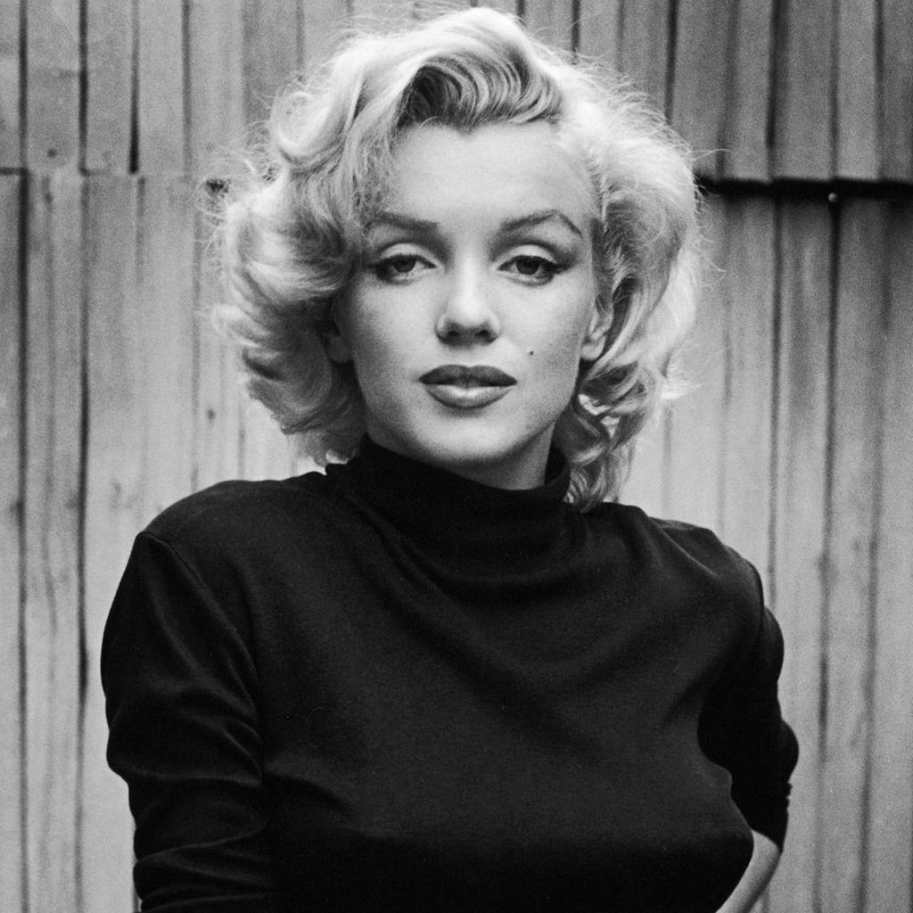 FOTO Marilyn Monroe nasceva 89 anni fa