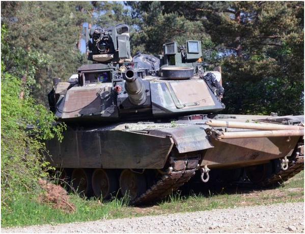 НАТО расширяет контингент военнослужащих в Польше - Цензор.НЕТ 8830