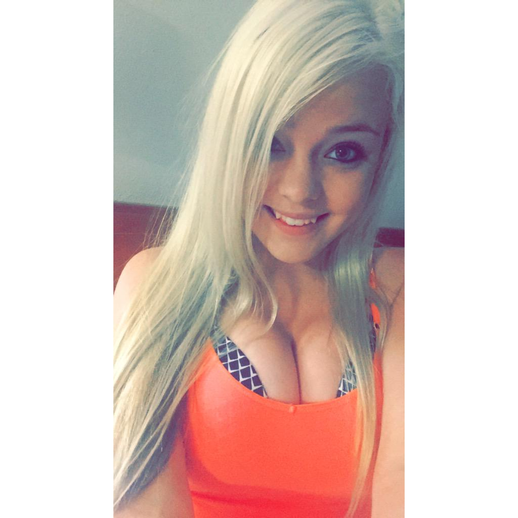 Blondiewondie Srtsydney Nude Photos 22