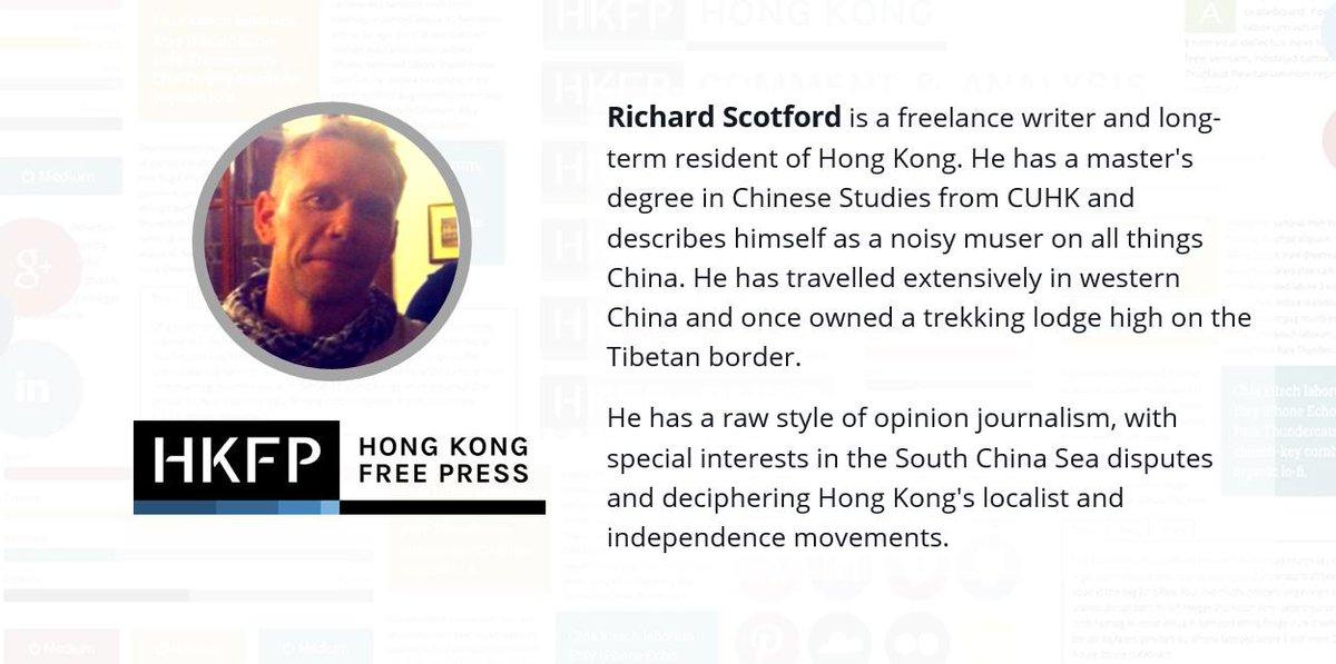 Hong Kong Free Press on Twitter: