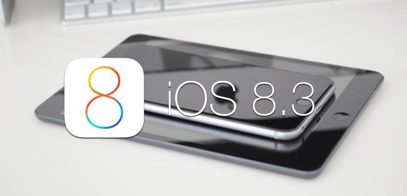 Pangu Could Now Launch The Jailbreak For iOS 8.3 http://t.co/jPkP7xXXU8 http://t.co/dGST5UTtnw