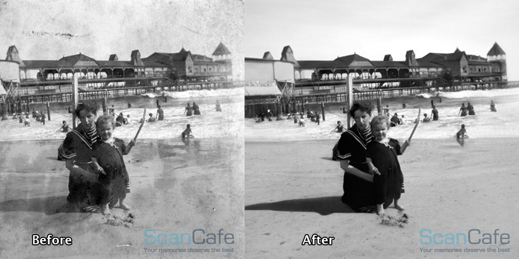 Remember #WorldOceansDay with ScanCafe #restoration, where a day at the beach can be enjoyed by generations to come. http://t.co/LaCVCXk3fS