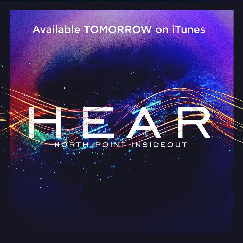 Tomorrow!! YES!!!  #IOhear #cantpickafavoritesong http://t.co/UOCRbVADz5
