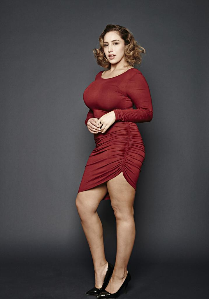 Model Spanish Sex 39