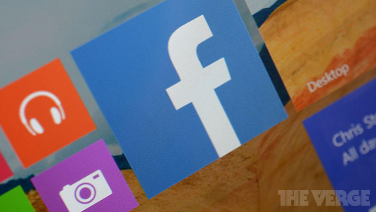 Microsoft kills off Facebook integration in Windows and Windows Phone