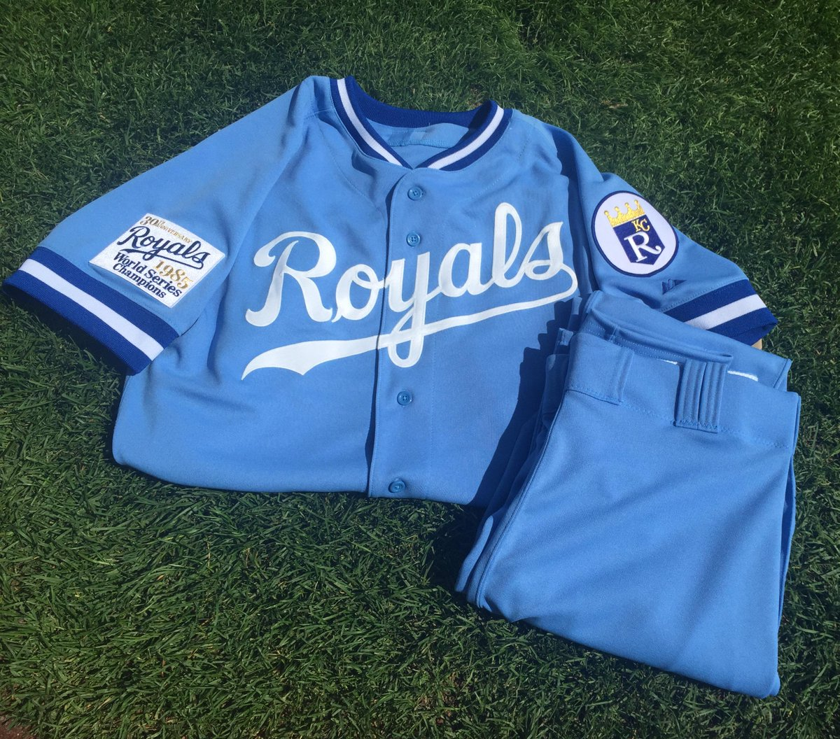 lowest price fdffa 4b032 Kansas City Royals on Twitter: