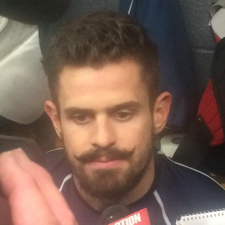Breaking news  Alex Killorn has started curling his mustache.   hockey 49c962004