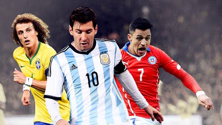 Coppa America 2015: tutte le partite in programma
