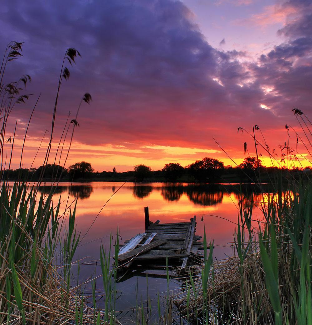 Стиле, доброго летнего вечера красивые картинки