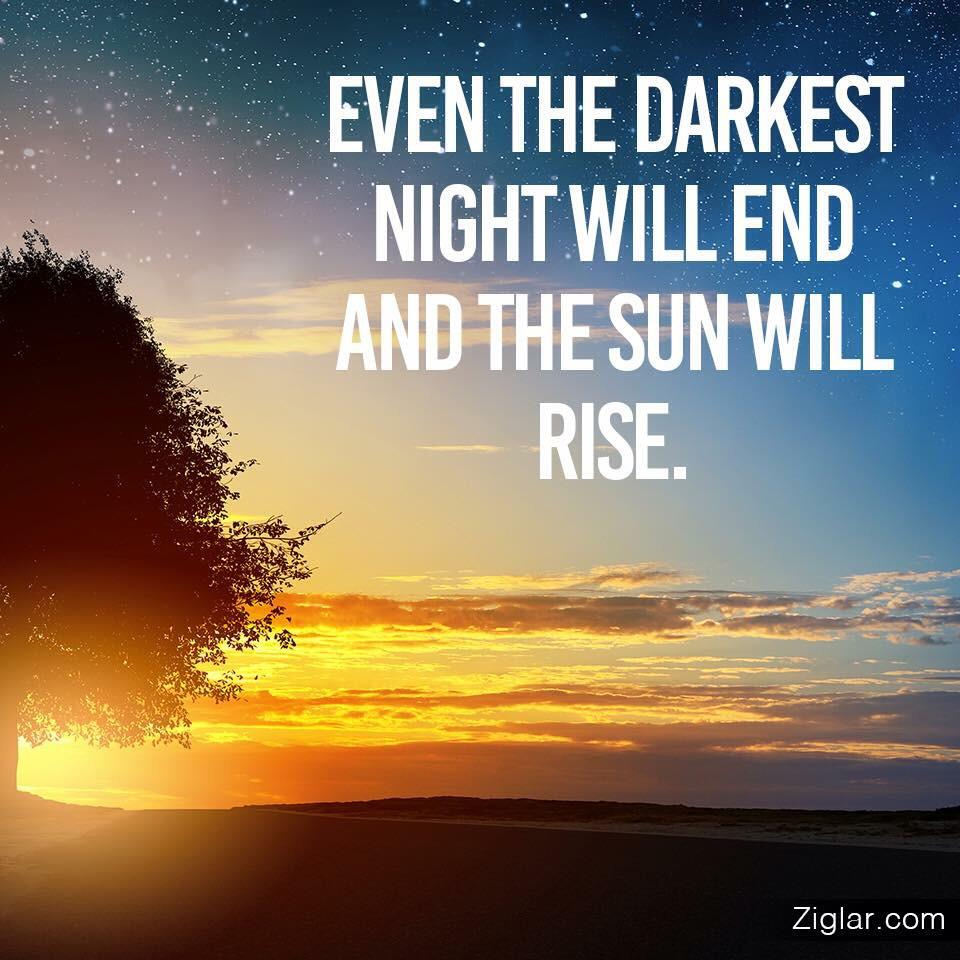 Quotes On The Sun Will Shine Again Rodentsolutions