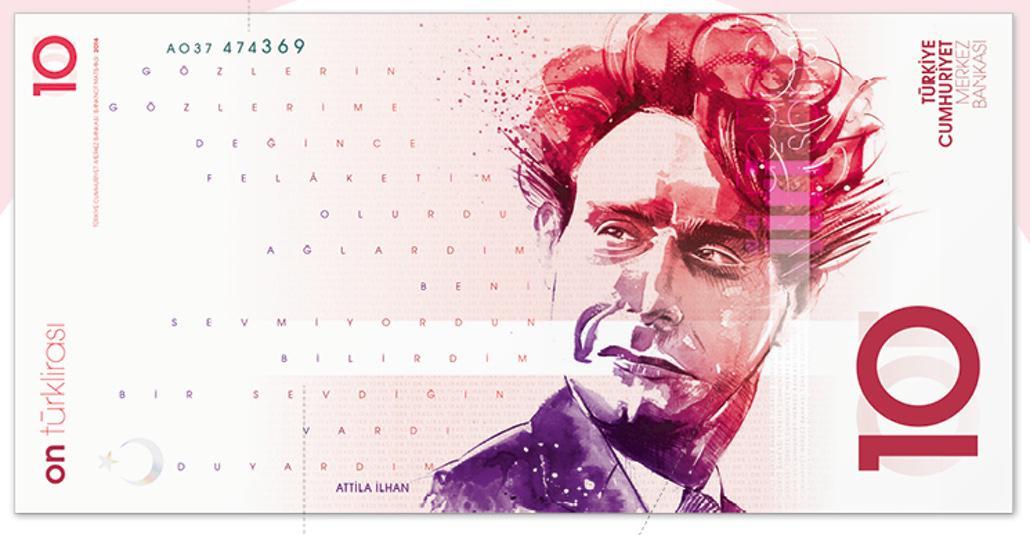 Türk Lirası'na modern banknot tasarımları http://t.co/OZ8M4m736O http://t.co/hoA5uElm3I
