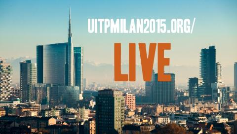 Thumbnail for #UITP2015: Talking Points - 1 June 2015