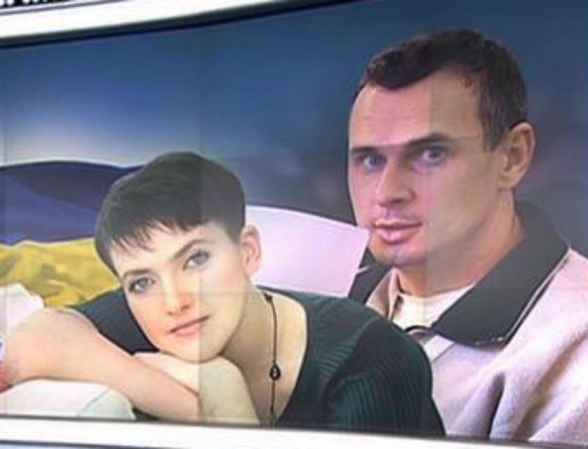 Московский суд продлил арест Савченко до 30 сентября - Цензор.НЕТ 6875