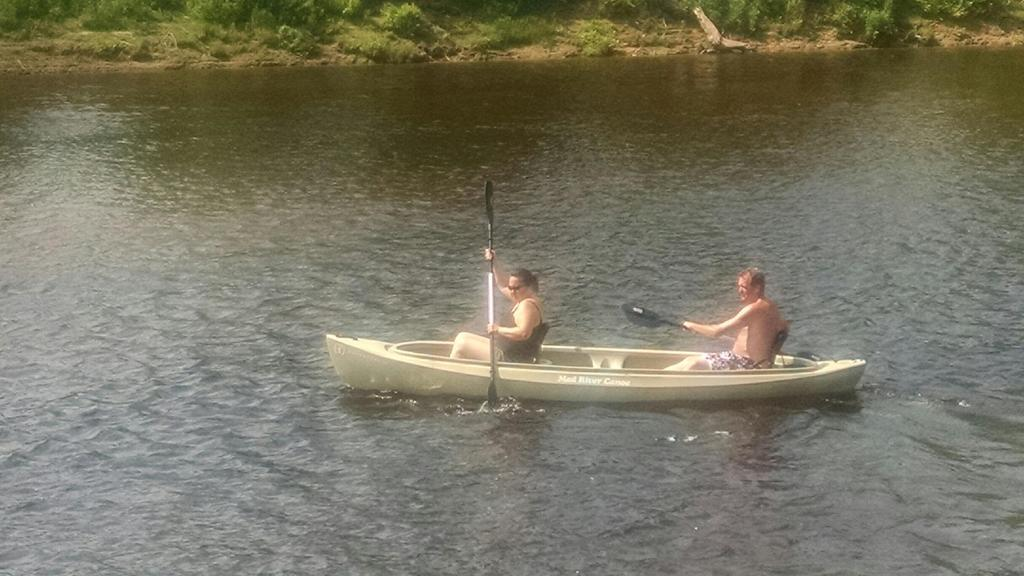 Mad River Canoes (@MadRiverCanoes) | Twitter