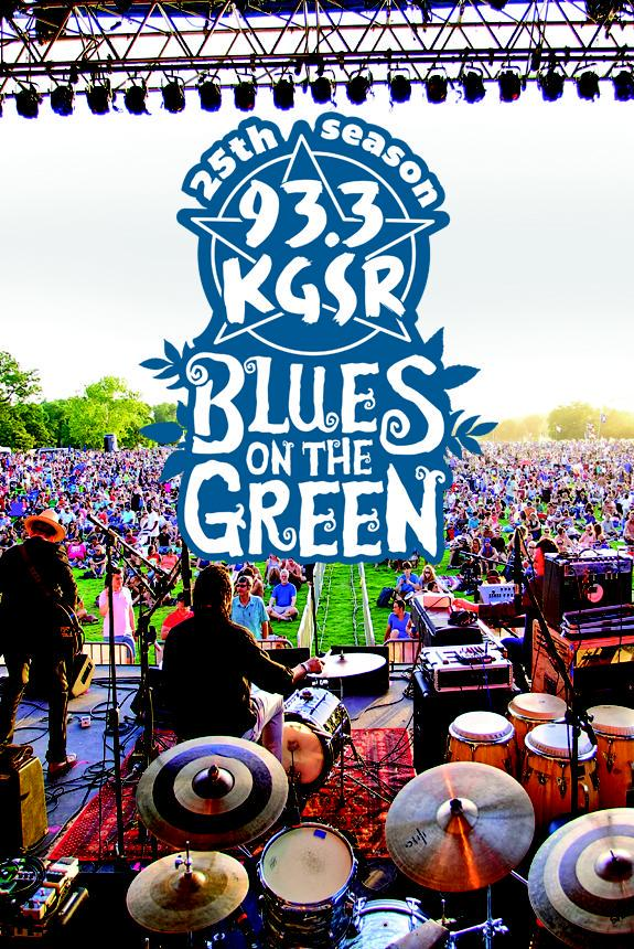 Wednesday @ 8pm @KGSR's Blues on the Green is back for the 25th year @Zilker_Park. @JimmieVaughan is headlining. #ATX http://t.co/Iqq5kslZZY