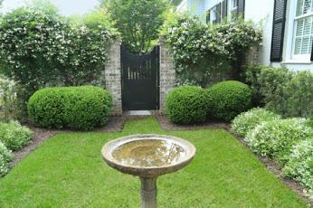 Always in Season: The ease of an evergreen garden http://t.co/V9FK2mE4h9 http://t.co/dUzU4JRpk9