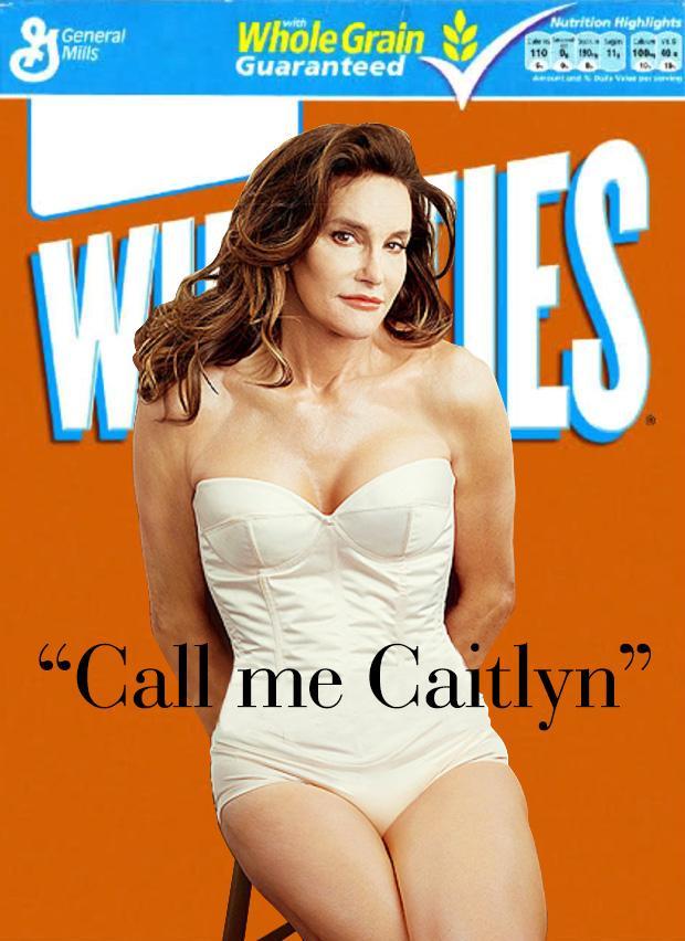 Once a champion, always a champion. #CaitlynJenner #Wheaties http://t.co/Ocs54rh14U
