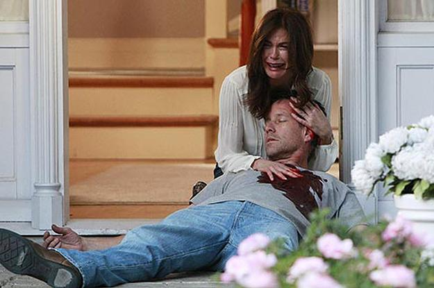 Oh the Wisteria Lane memories! Here's 26 times #DesperateHousewives was way, way too real: http://t.co/sohei8h3Ul http://t.co/6nsV97Yl9O