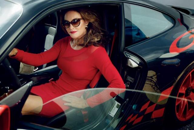 Lady in red! Here's another pic of #CaitlynJenner from @VanityFair #CallMeCaitlyn http://t.co/iGQwhRz52c