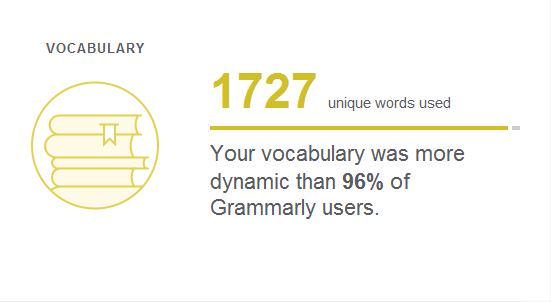 """Used @Grammarly to check http://t.co/kBVZlYwanA and found I type """"lead"""" when I actually mean """"led""""! But this is nice: http://t.co/VPgDKegH6v"""