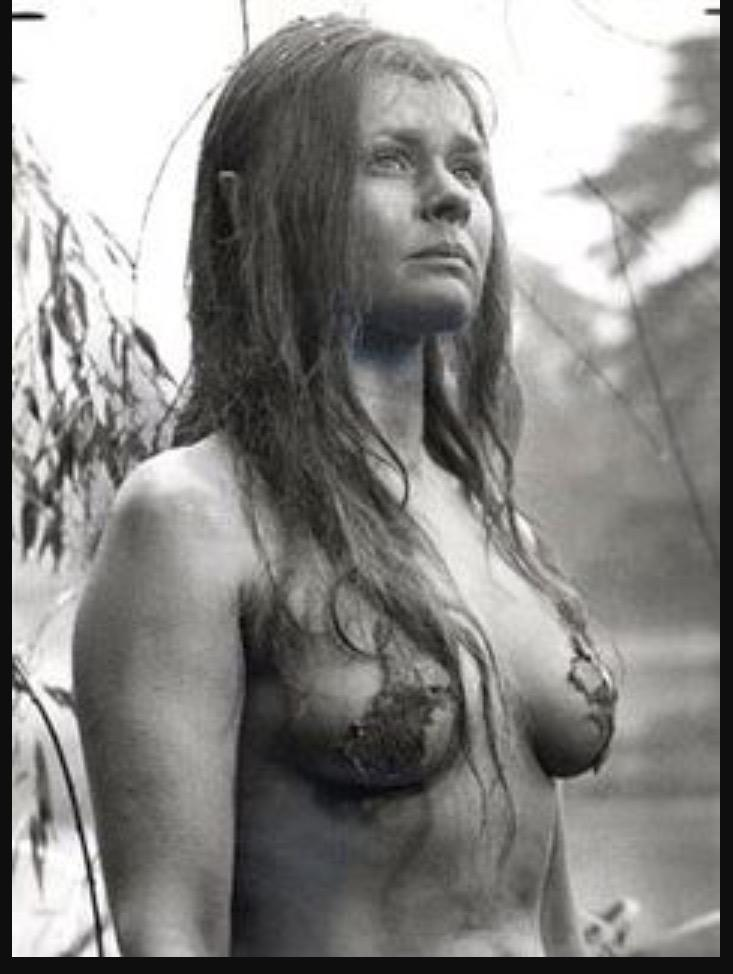 Mia farrow young nude congratulate, this