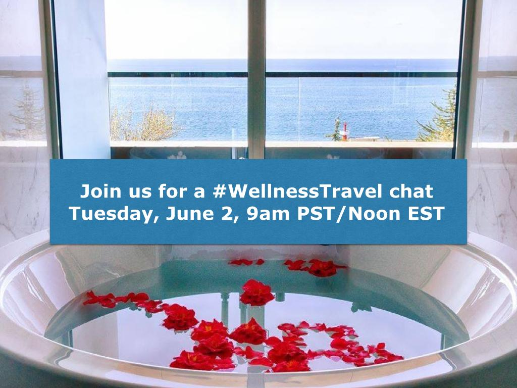 Follow @Swissotels + RT our #wellnesstravel Tweets to win 1 of 5 Pürovel Travel Kits w Swiss-made spa products. http://t.co/hDRpdwpW7v