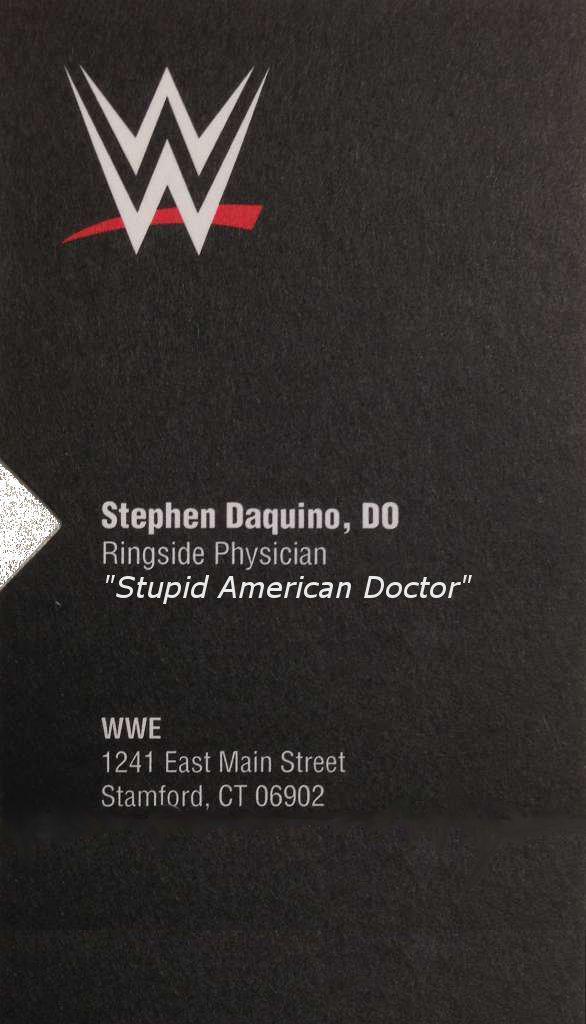Stephen Daquino, DO on Twitter: \