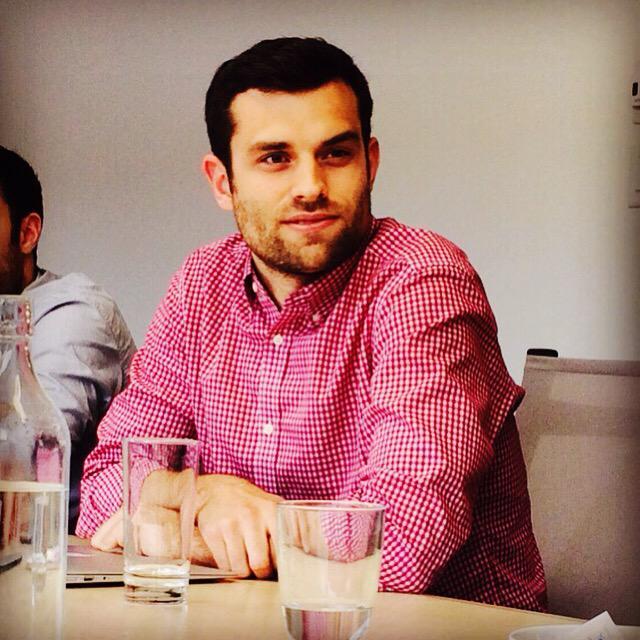 @50Partners: #50PMtlNYC - meet w/ @antoinenivard @inovia, entrepreneur's fund w/ 100+ IT investments since 2007 http://t.co/C5BzVTmU1k