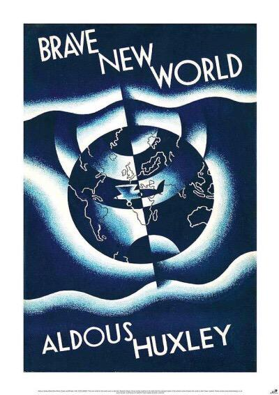 aldous huxley the 20th century prophet Brave new world and brave new world revisited by aldous huxley, 9780060776091 aldous huxley is the greatest 20th century writer in english --chicago tribune.
