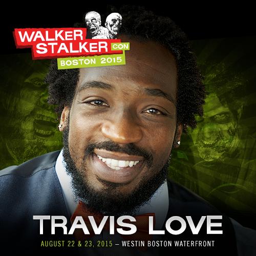 travis love will come through