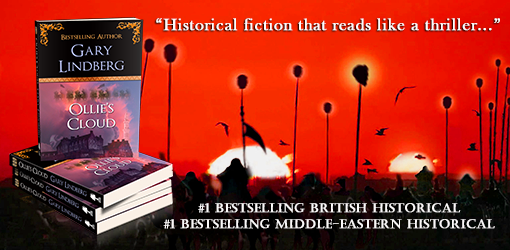 RT @LindbergAuthor: Bestselling British historical. OLLIE'S CLOUD. ➡https://t.co/1UteNpPPsr https://t.co/OnLsUq1XDy #histfic #kindle