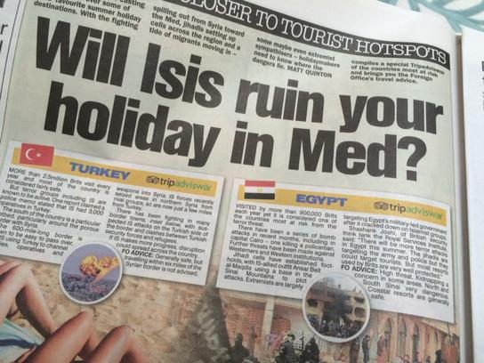 The Sun cuts to the heart of foreign policy issues http://t.co/Mi8ze2HF1Q