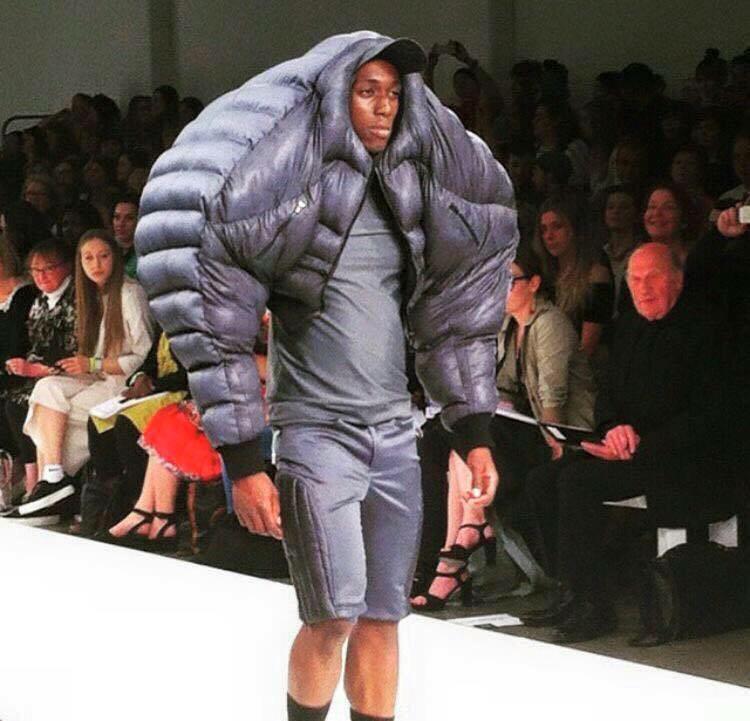 我不懂時尚... http://t.co/CQiFbqdbEl