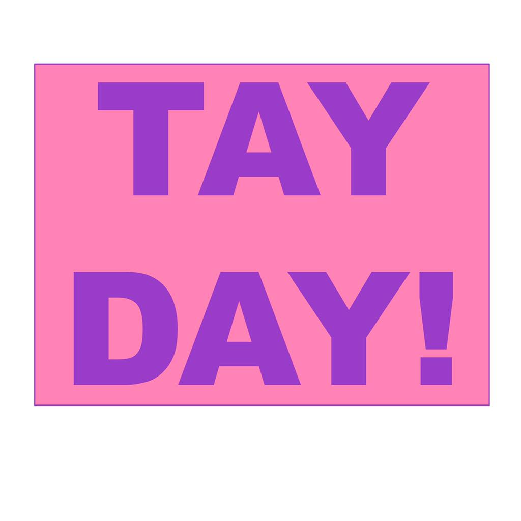 It's Tay Day! The day Louisville Taylor Swift fans waited for - The 1989 World Tour plays KFC Yum! Center tonight! http://t.co/WArkF9u1Fx