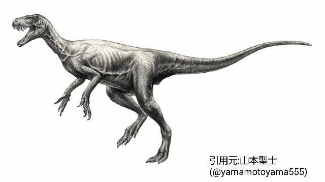 """恐竜bot on Twitter: """"【ヘレラ..."""