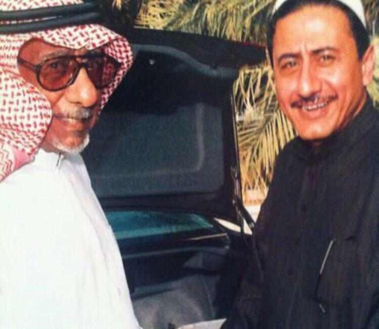 اخو ناصر القصبي مع شايب Youtube 2