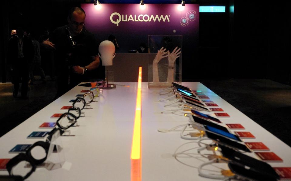 Next for Qualcomm: faster Wi-Fi and a gateway to cheap tablets