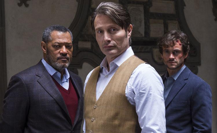 Hannibal: Assista ao primeiro episódio da terceira temporada legendado!  canal axn youtube