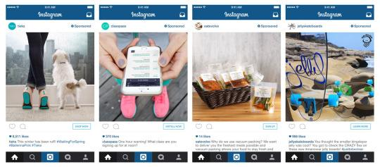 #Instagram announces major upgrades to ad product, says it will integrate w/ FB ad manager http://t.co/tLFDe6ESxG http://t.co/ZyVieT5Dth