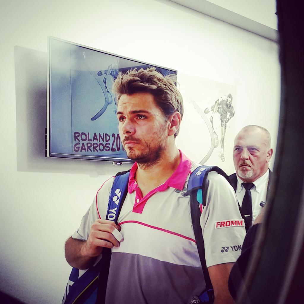 Roland Garros. İlk yarımfinalçılar məlum oldu