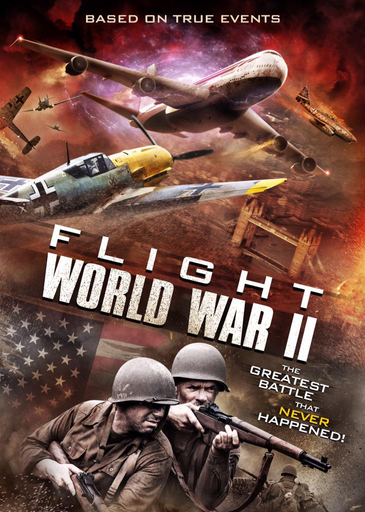 Flight World War II is out TODAY on demand and on DVD! http://t.co/boLqqSzvBB