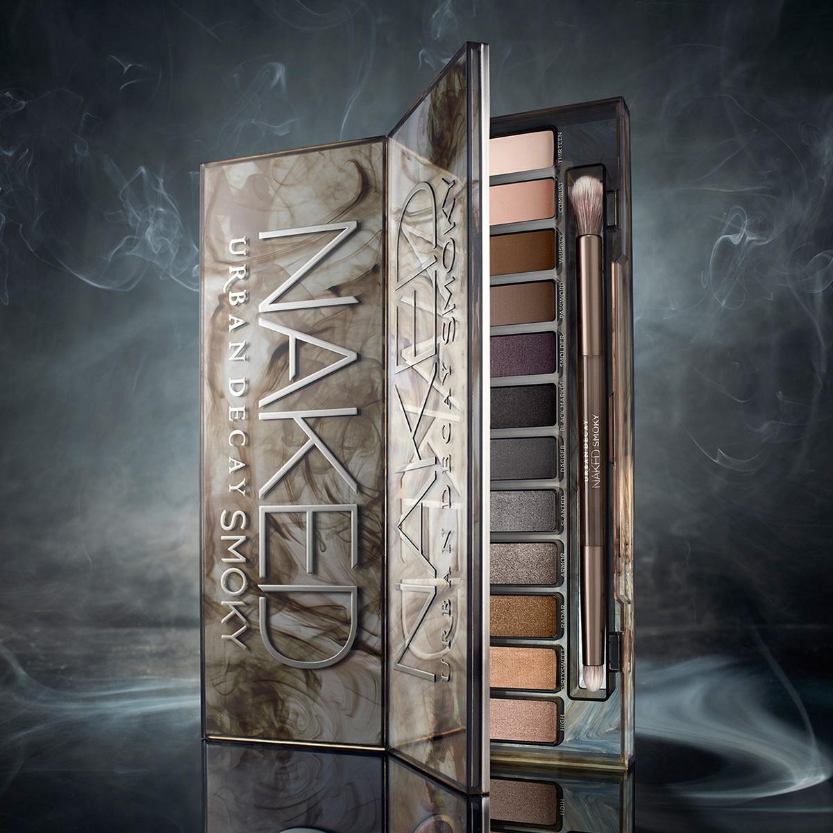 One palette, endless smoky looks. #NakedSmoky is coming July 8. Prepare yourselves: http://t.co/vE8LxQLxYK http://t.co/NgdgRsyEZa